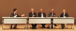 symposium 5, comparison of different diagnostic systems