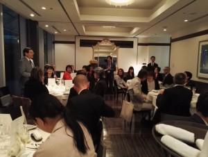A satellite meeting, Thyroid Meeting in Yokohama