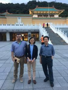 Dr Giordano, Lai and Kakudo