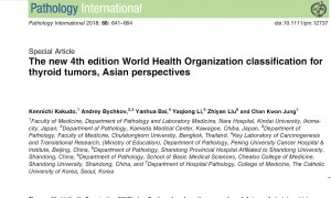 Pathol Int Editorial